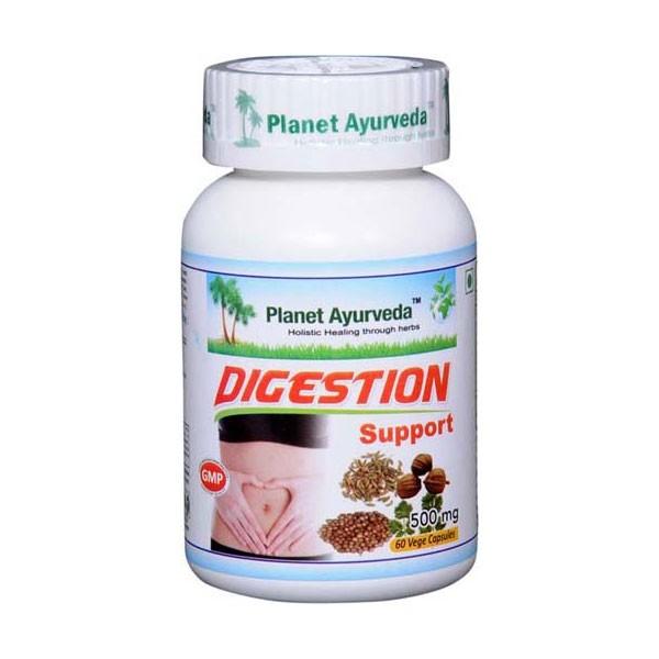 Digestion support - Lineja ajurveda