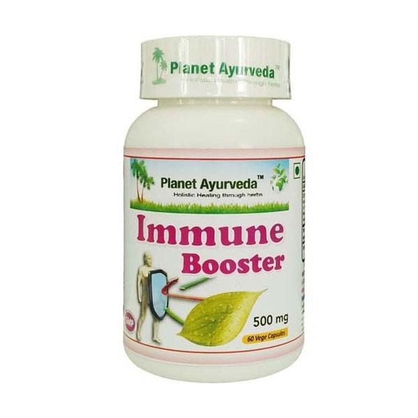 Immune booster - Lineja ajurveda